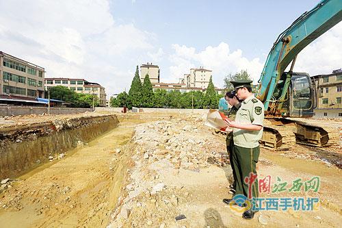 万年县投资2亿元重建市场除火患